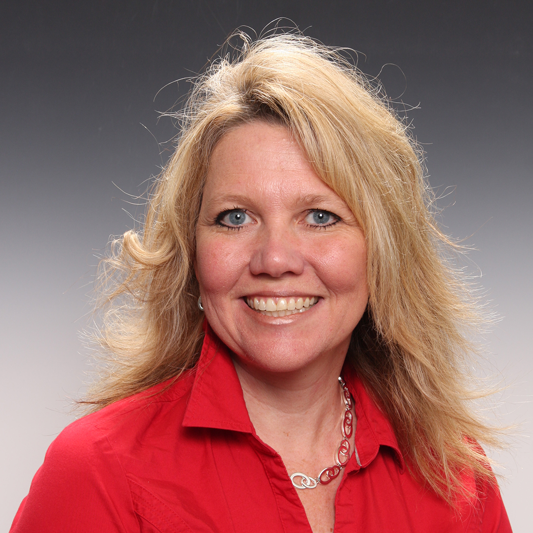 Headshot of Dr. Wendy Bowles